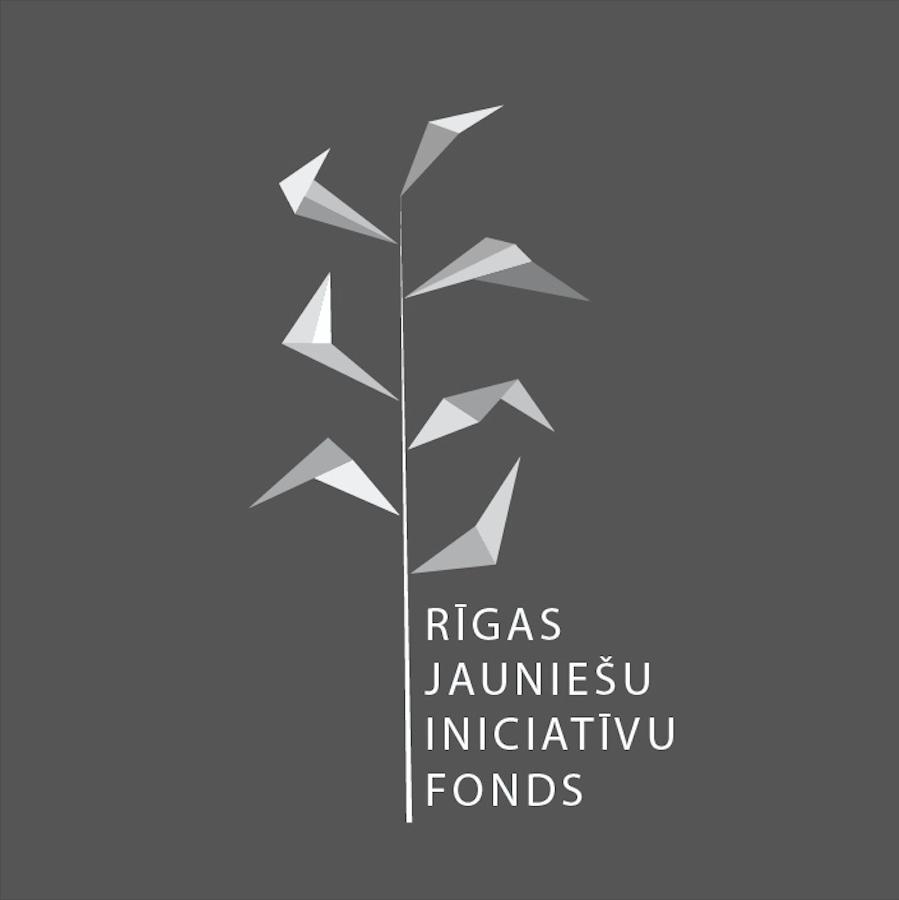 Rīgas Jauniešu iniciatīvu fonds